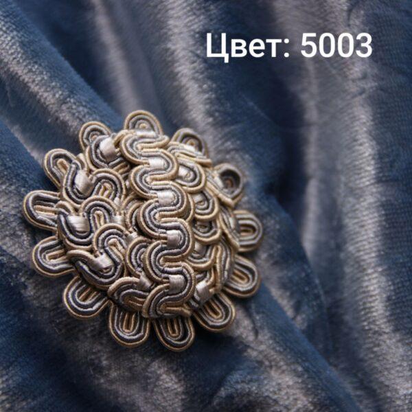 Розетка ПОЛИХРОНО цвет 5003