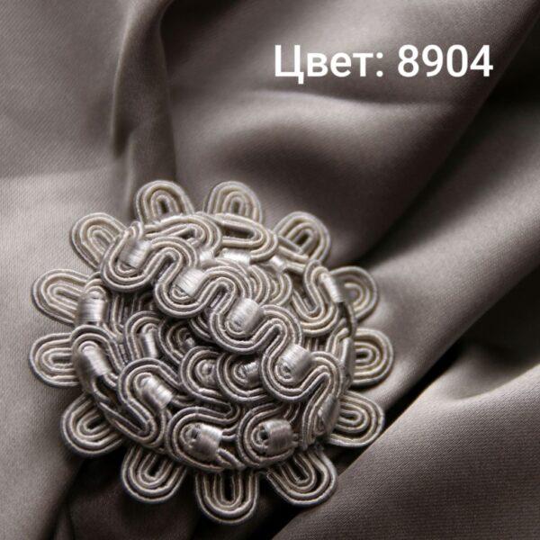 Розетка ПОЛИХРОНО цвет 8904